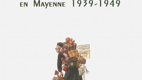 Le temps des restrictions en Mayenne 1939-1949